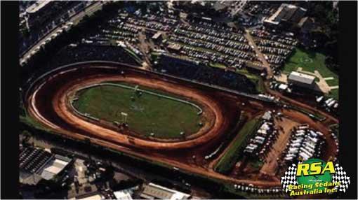 Valvoline Raceway Parramatta