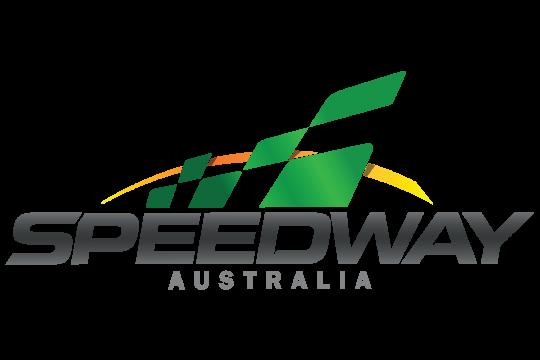 Speedway Australia Logo